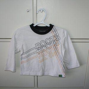 3/$20 Toddler boy long sleeve t-shirt 18 months